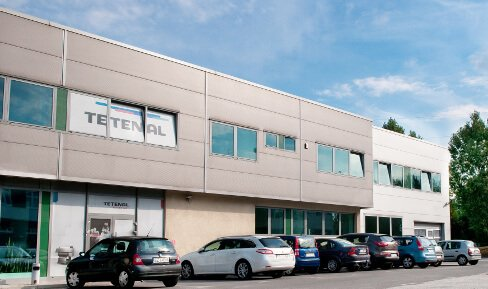 tetenal office