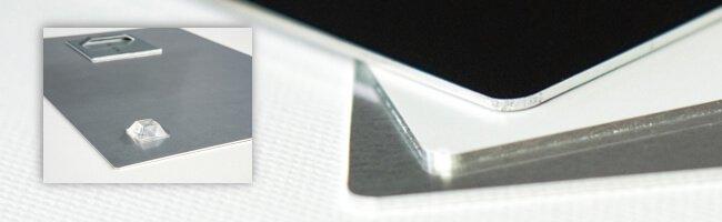 allure metal panel akcesoria