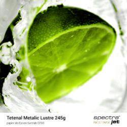 metallic-lustre