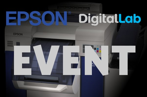epson digital lab event