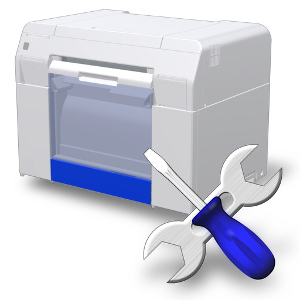 SL-Printer-Maintenance-Tool