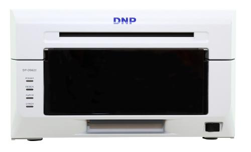 drukarka ds620