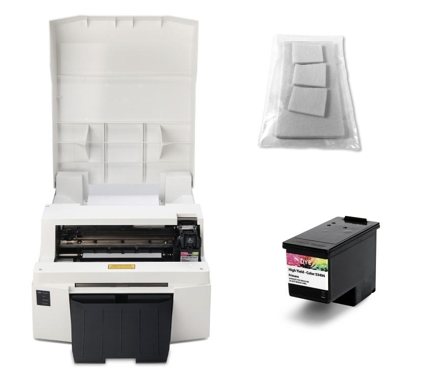 drukarka primera ip60 widok wnętrza