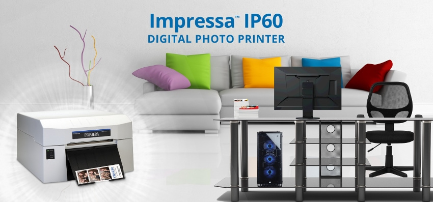 Primera IP60 drukarka